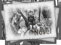Novel Gray