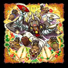 Ovarou 【New Year's Banzai】