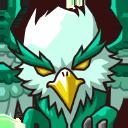 Icon 0097 JadeEagle