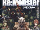 Re:Monster Volume 1