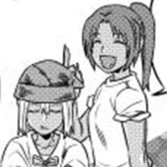Hobusato and Hobusei