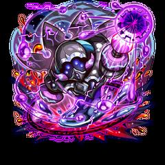Zemuras Su Suramuze (Supreme Black Commander)