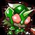 Icon 0430 ParaberangerGreen