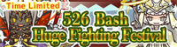 LimitedHunt 526BashHugeFightingFestival