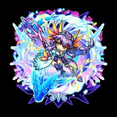 Ramura 【Blue Ocean Dragon Princess】