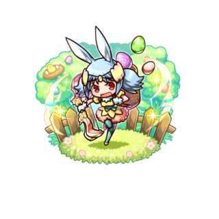 Ceres 【Archer of Easter】