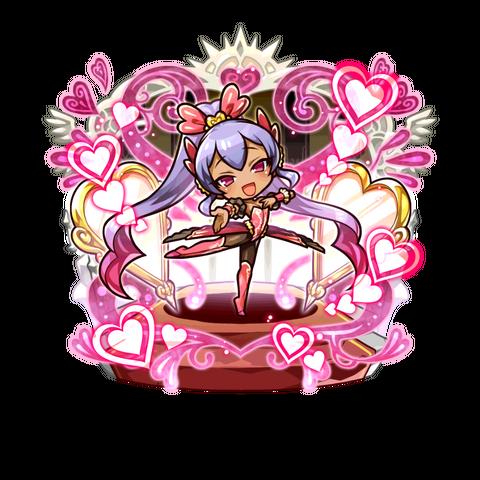 Lovers Amor (Hero of Love)