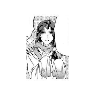 Genki as an Ilusion Lord