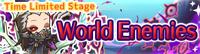 LimitedHunt WorldEnemies