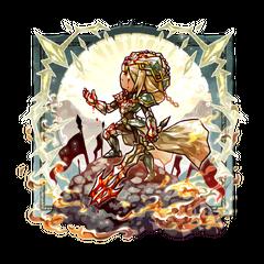 Ruskatia (Defender of War Souls and Mother of King Rorgis)