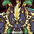 Icon 0491 Cerberus