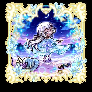 Annalize【Nightswimming】