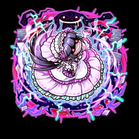 Aifu in the mobile game