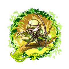 Hoof Ain (Hero of Fortified Wood)