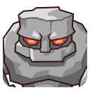 Icon 0140 Stonegolem
