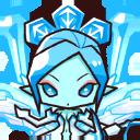 Icon 0301 SnowFairy