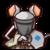 Icon 0834 SilverRat