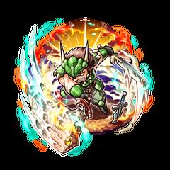 Gladiator Demon