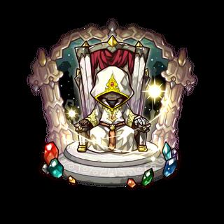 Velvet's corpse in the mobile game