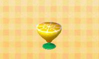 LemonTable