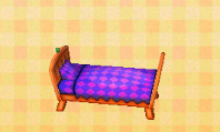 SpookyBed