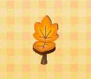 Autumn-Leaf Chair
