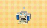 RoboStereo