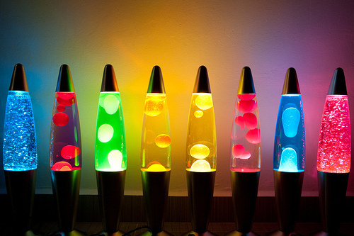 Lava Lamp Re Tail Wiki Fandom Powered By Wikia