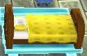 CommonBed Yellow