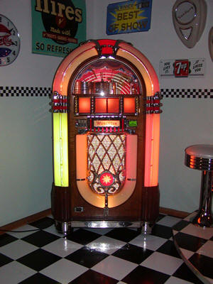 Jukebox | Re-Tail Wiki | FANDOM powered by Wikia