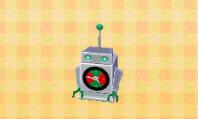 RoboClock