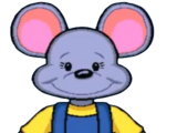 Mat the Mouse