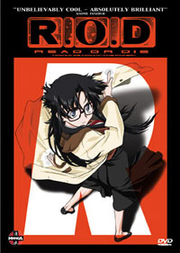 OVA-DVD