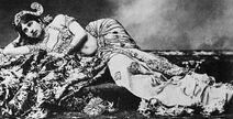 MH Boyer reclining