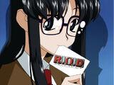 Yomiko Readman