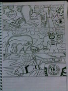 Page 5 in my comic