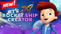 Game-jet-creator