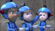 Ready Jet Go - Mindy Turns Five Sean explaining