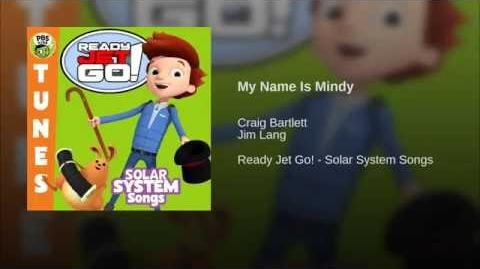 My Name is Mindy