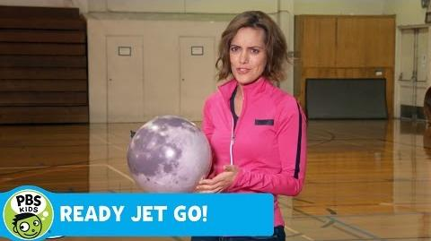 READY JET GO! Why Does the Moon Change Shape? PBS KIDS