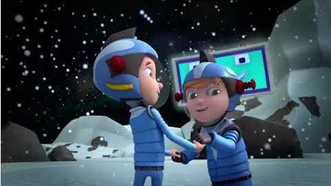 Dear Little Frozen Pluto