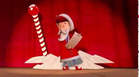 Dear Santa, From Little Billy
