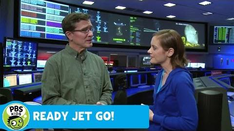 READY JET GO! Mission Control PBS KIDS