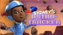 Sydney's Astro Tracker