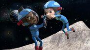 Ready Jet Go - Let's build a moon base