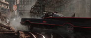Batmobile - 1966 Version