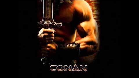 Conan The Barbarian - Full Soundtrack (High Quality)