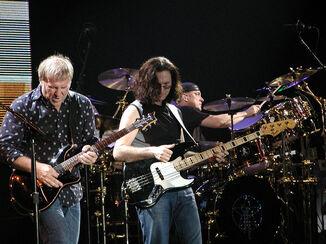 Rush-in-concert