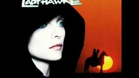 Ladyhawke (1985) Soundtrack