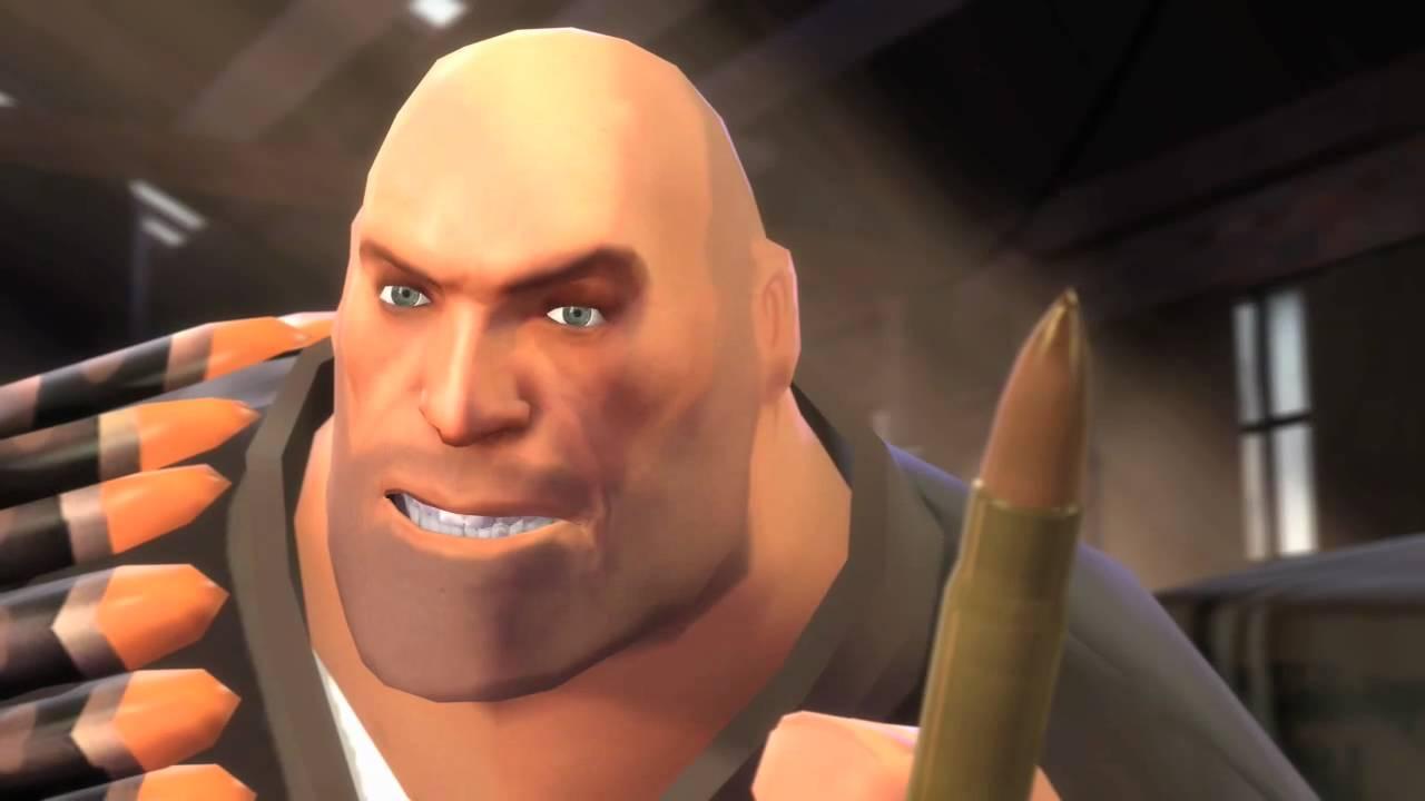 Heavy (Team Fortress 2)   Ready Player One Wiki   FANDOM ...